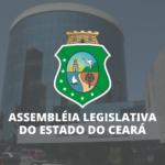 CONCURSO DA ASSEMBLÉIA LEGISLATIVA – CE