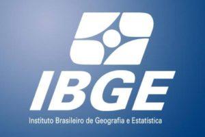 IBGE logo