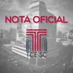Vagas e cargos do Concurso TCE SC 2020