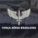 CONCURSO DA FAB ABERTO COM 289 VAGAS