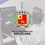 FUNDAÇÃO MUNICIPAL DE SAÚDE – RIO CLARO