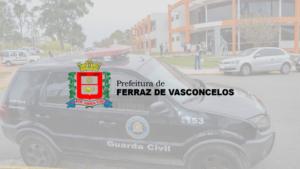 Guarda Municipal Ferraz de Vasconcelos