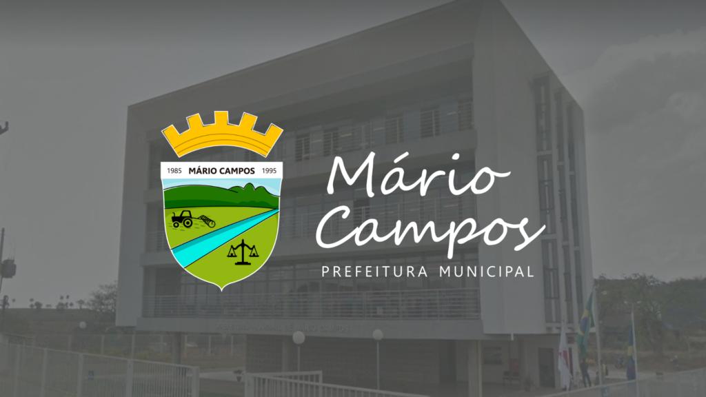 Prefeitura Mário Campos - MG