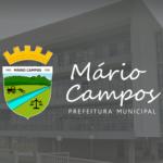 INSCRIÇÕES ABERTAS! PREFEITURA DE MÁRIO CAMPOS – MG