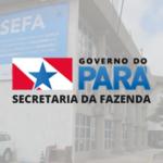 Concurso Secretaria da Fazenda do Pará