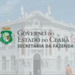 Concurso Secretaria da Fazenda do Ceará