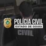 Concurso Polícia Civil de Goiás