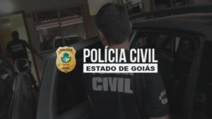 Polícia Civil de Goiás