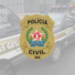 Concurso Polícia Civil de Minas Gerais