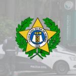 Concurso Polícia Civil do Rio de Janeiro