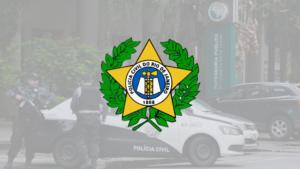 Polícia Civil do Rio de Janeiro