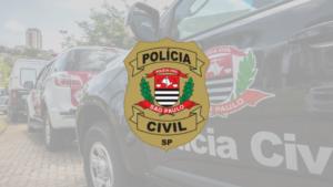 Polícia Civil de São Paulo