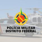 Concurso Polícia Militar do Distrito Federal
