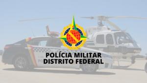 Polícia Militar de Brasília