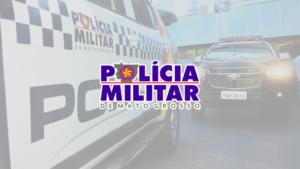 Polícia Militar de Mato Grosso