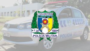Polícia Militar de Tocantins