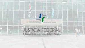 Juiz do TRF3
