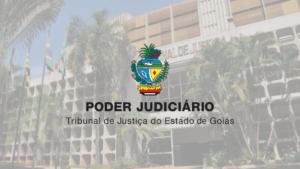 Magistratura TJGO