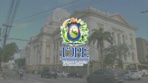 Magistratura TJPE